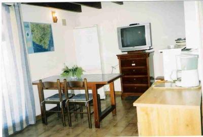 maison location de vacances Porto Vecchio